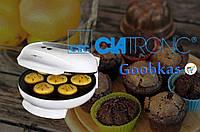 Аппарат для приготовления кексов Clatronic МM 3336 (Г)