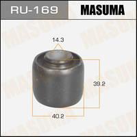 Сайлентблок MASUMA  Prado /KDJ/KZJ/RZJ/VZJ9#/ втулка амортизатора передний