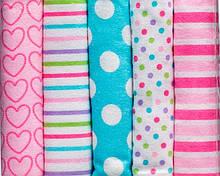 Пеленки, полотенца, пледы, конверты