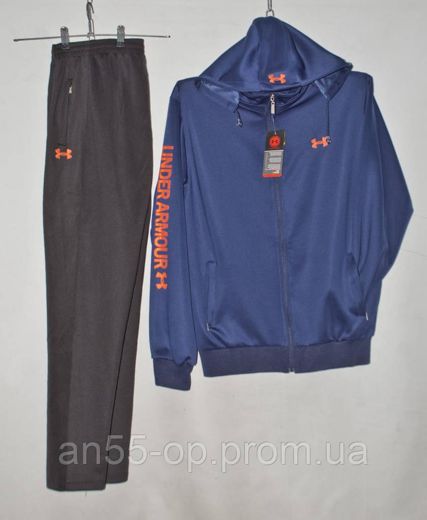 Мужской спортивный костюм эластик (Р.50-56) купить оптом от производителя. 1dc932b7c8b