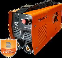 Инверторный сварочный аппарат ТехАС TA-00-352 6400Вт 260A