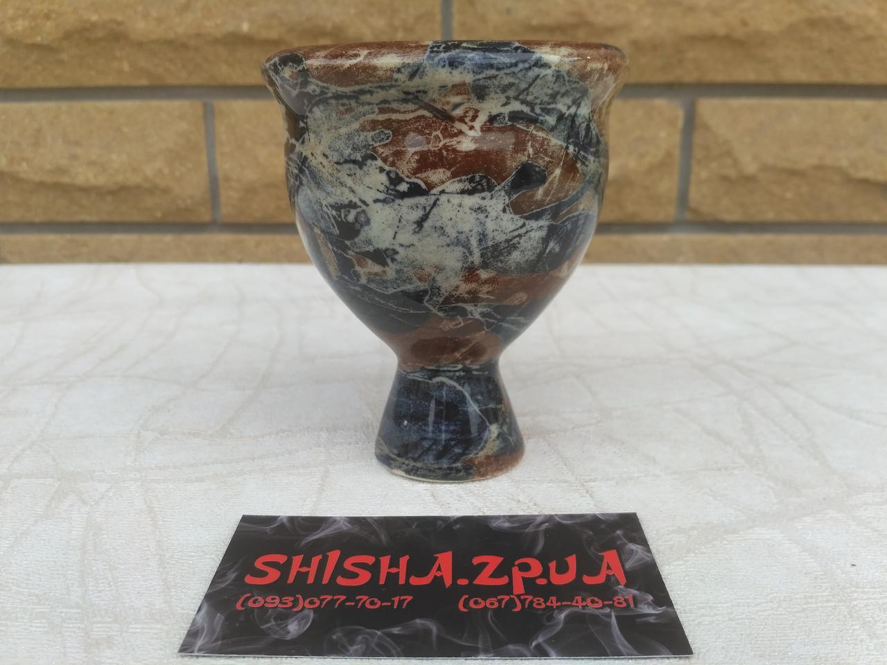 Чаша керамическая