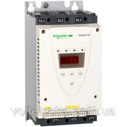 Устройство плавного пуска ATS22 230В(7,5кВт)/400-440В(15кВт) ATS22D32Q