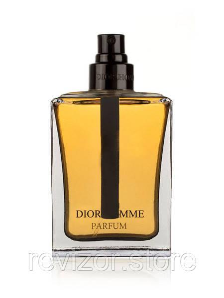 мужские духи Tester Christian Dior Homme Parfum 100 Ml цена 580