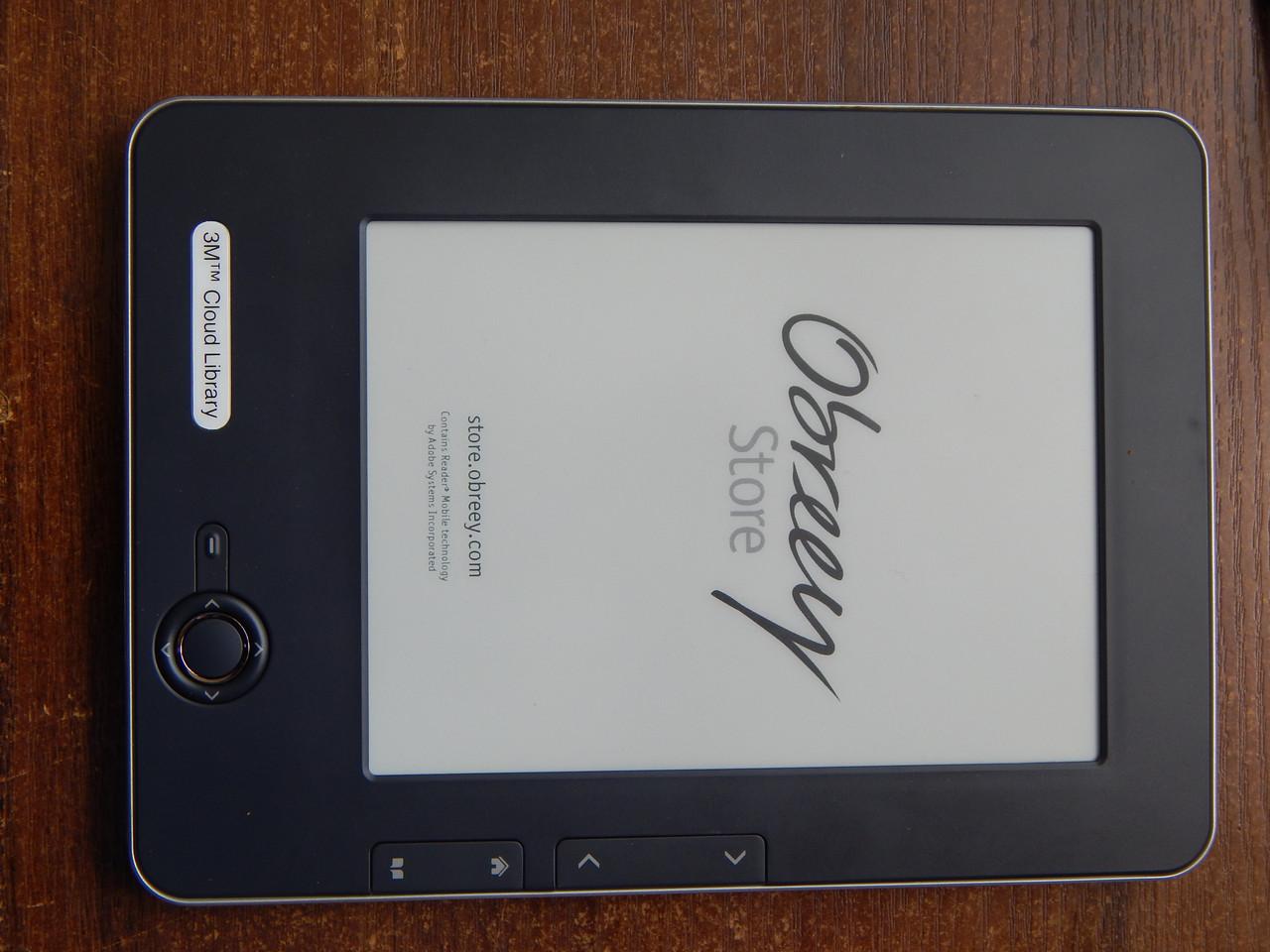 Електронна книга PocketBook Pro 602