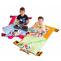Детский Спальник коврик игрушка 7 в 1