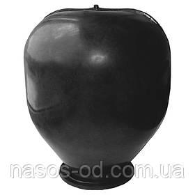 Мембрана груша для гидроаккумулятора Ø90 19-24-36л BUTYL Aquatica