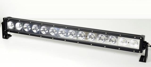Прожектор-led планка корпус алюміній розсіяне світло