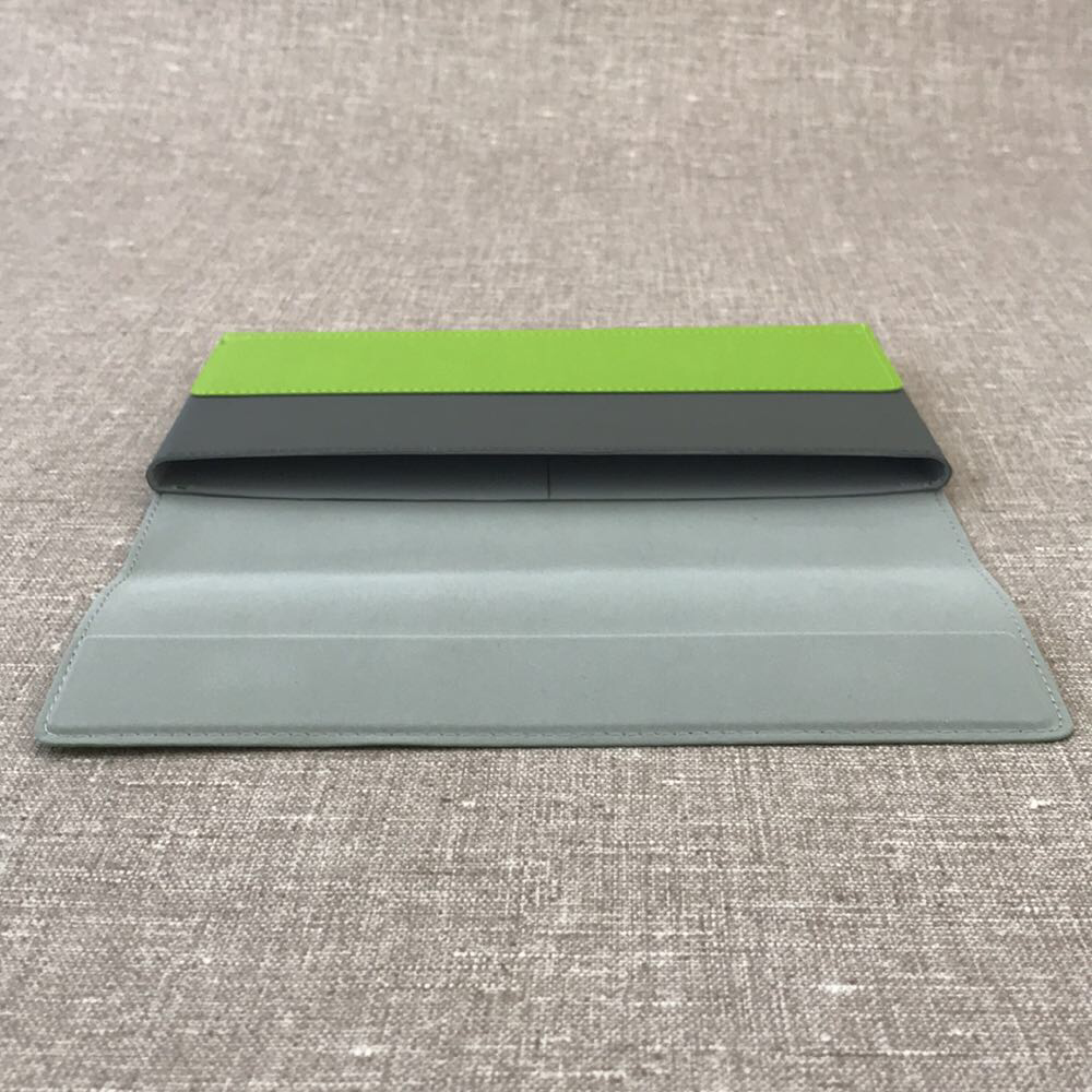Lenovo Yoga Tablet 8 Sleeve green