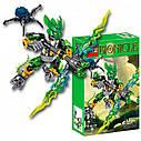 Конструктор KSZ Bionicle Страж джунглей 64 детали, фото 2