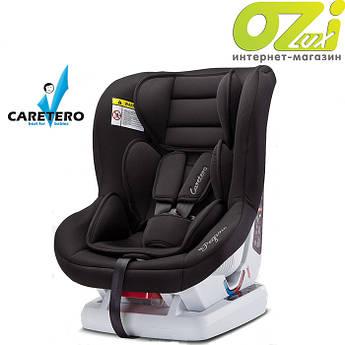 Автокресло Caretero Pegasus (0-18кг) black