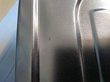 Уценка! Мойка CRISTAL прямоугольная с полкой, врезная 780x500x180 Decor, фото 2