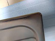 Уценка! Мойка CRISTAL прямоугольная с полкой, врезная 780x500x180 Decor, фото 3