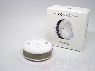 FGCD-001 FIBARO CO Sensor, Z-Wave датчик чадного газу