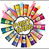 Nouvelle Paint Bang - Безаммиачный кольоровий пігмент прямої дії 75 мл