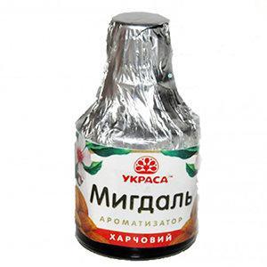 Ароматизатор пищевой Миндаль 65 мл Украина -04759