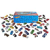 Машинка 1:64 Hot Wheels Mattel V6697