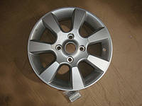 Диск колесный легкосплавный R15 Ниссан Тиида Nissan Tiida