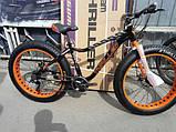 "Фэтбайк - велосипед Thriller Crossover 26"", фото 2"