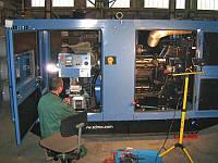 Ремонт, обслуживание дизельных электрогенераторов, форсунок, насосов