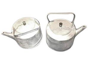 Чайник алюминиевый 5л, фото 2