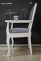 Обеденный комплект Amelli White, фото 2