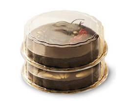 Піднос для тортів MEDORO Alcas діаметр 22, 24, 26, 28 см , фото 3