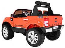 Детский электромобиль Ford Ranger LCD, фото 2