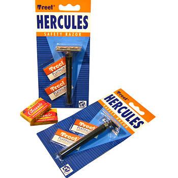 Класичний станок для гоління «Treet® Hercules» T0003