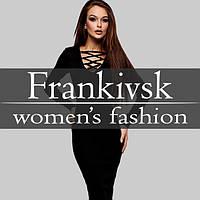 Сукня з глибоким декольте - гнучке зброю в боротьбі за чоловічі серця. Frankivsk Fashion