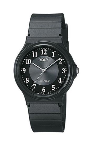 Годинник CASIO MQ-24-1B3LLEF