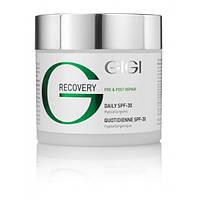 Увлажняющий крем SPF-30 Daily Cream RECOVERY GIGI 50 мл