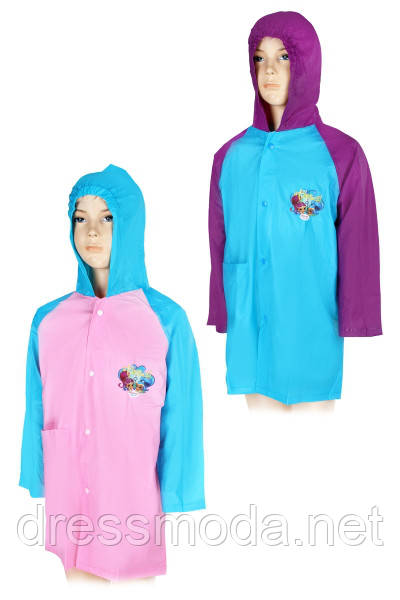 Дощовик-штани для дівчаток Shimmer Shine 98-128 р. р.