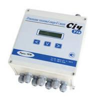 Расходомер с автономным питанием на трубопроводы Ду 50  1000 мм