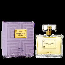 Жіноча парфумована вода Gianni Versace Versace Couture Violet (репліка)