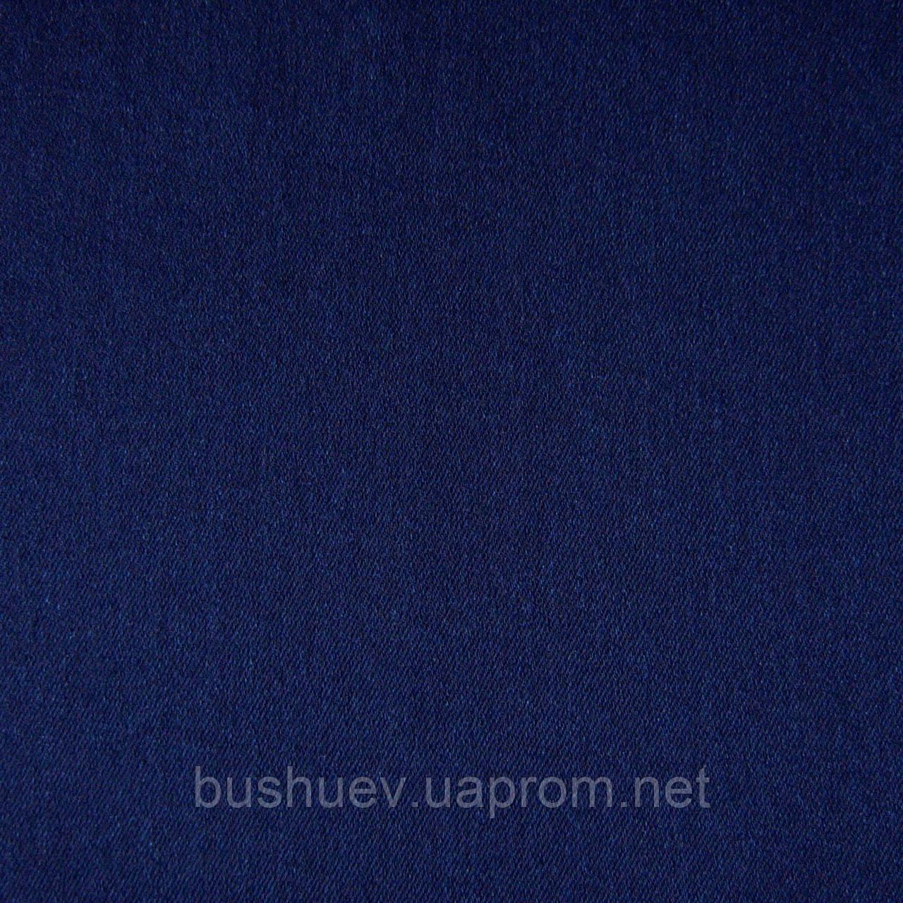 Ткань джинс стрейчевый (6373)
