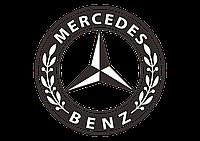 Колпачки нипеля Mercedes
