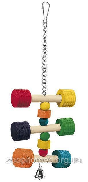 Игрушка для попугаев Pa 4091