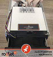 Cпец- предложение Asic Bitmain Antminer Z9 mini