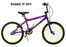 "Велосипед Starter Shake It Off BMX 20"""