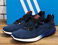 Кроссовки мужские Adidas Alphabounce 30794 адидас обувь Реплика
