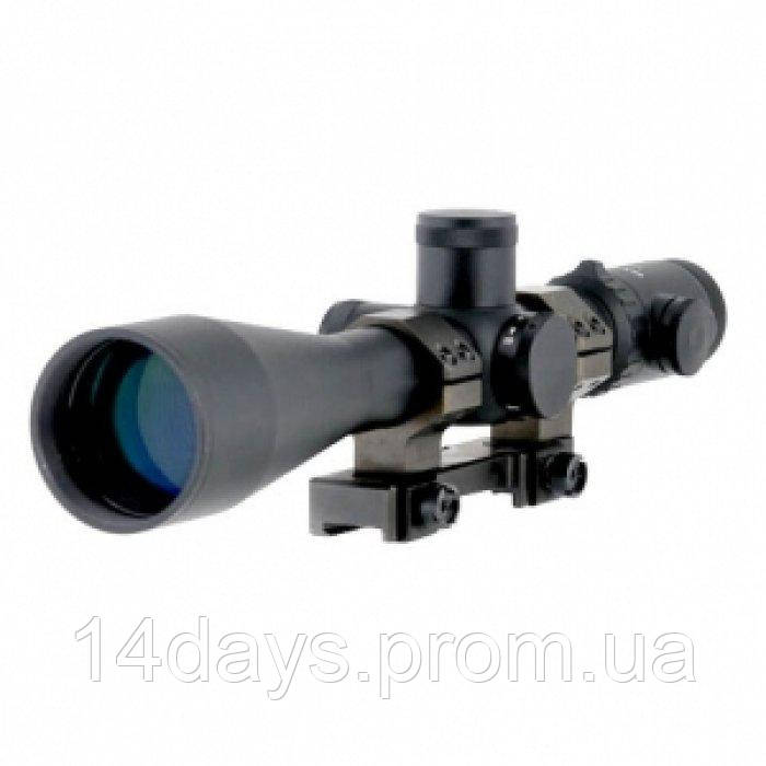 Оптический прицел Dedal DHF 5-20x56