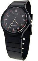 Годинник чоловічий CASIO MQ-24-1BLLGF