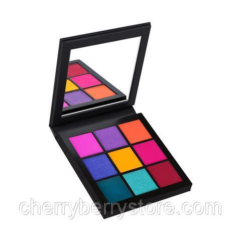 HUDA BEAUTY Electric Obsessions