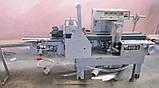 Бу горизонтальный упаковщик флоупак ягод STC до 50 упак/мин, фото 2