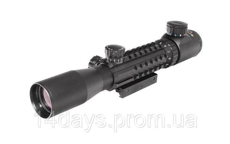 Оптический прицел Sturman 3-9х32