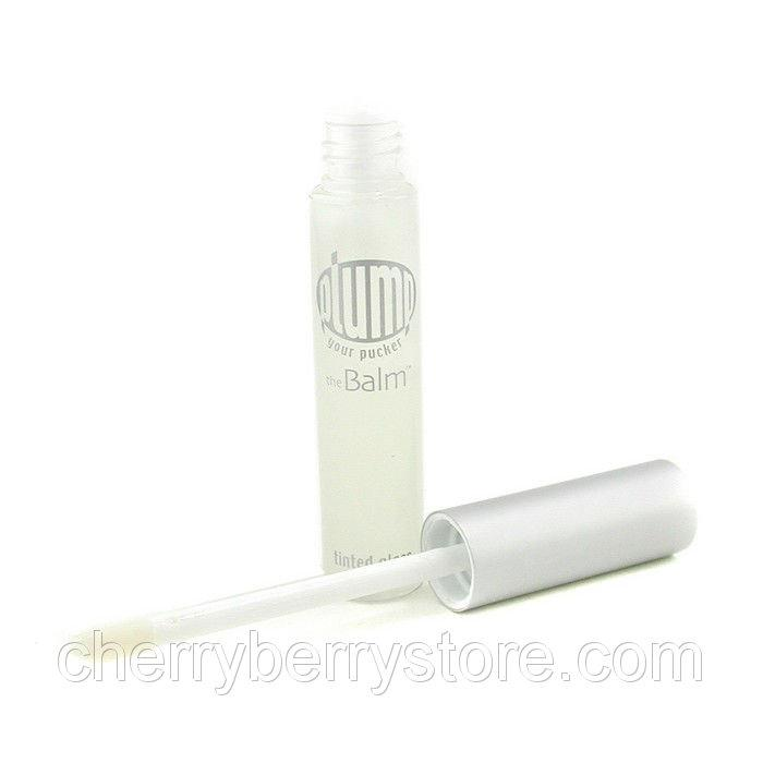 The BALM Lipgloss Balm Shelter Squeeze My Lemons
