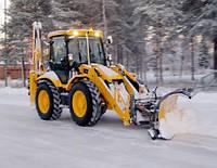 Вывоз снега уборка территорий