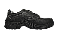 Туфли  рабочие кожаные Новара