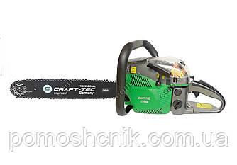 Бензопила цепная Craft-Tec СТ-5000 New
